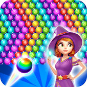 Magic Bubble Shooter