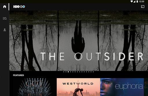 HBO GO screenshot 17