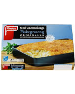Findus God Gammeldags Fiskegrateng 540 g
