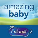 AmazingBaby Polski by Enfamil® icon