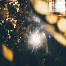 Wedding photographer Mariya Korneeva (Tzzza). Photo of 23.10.2018
