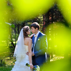 Wedding photographer Evgeniy Ivanov (IVNNSK). Photo of 02.02.2015