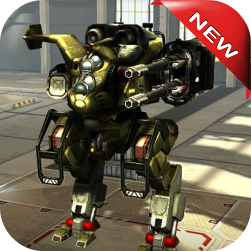 Free War Robots Guide