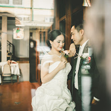 Wedding photographer Ittipol Jaiman (cherryhouse). Photo of 22.02.2017