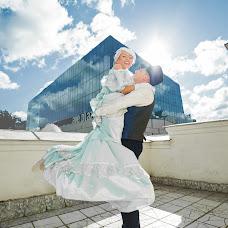 Wedding photographer Igor Tkachev (tkachevphoto). Photo of 26.01.2016