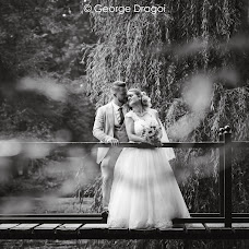 Wedding photographer George Drăgoi (drgoi). Photo of 26.09.2018