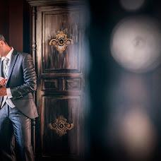 Wedding photographer Salva Ruiz (salvaruiz). Photo of 12.07.2016