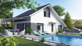 maison à Mégevette (74)