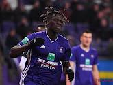 Anderlecht wil Kara gratis laten vertrekken naar Qatar