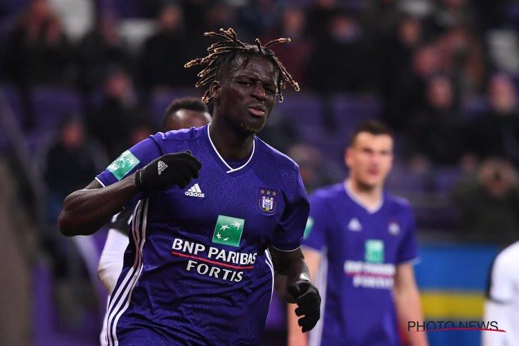 'Anderlecht wil echt van Kara af: verdediger mag gratis de deur uit'