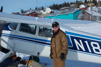 Photo: Iditarod images at WMO