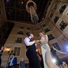 ช่างภาพงานแต่งงาน Svetlana Carkova (tsarkovy) ภาพเมื่อ 18.04.2018