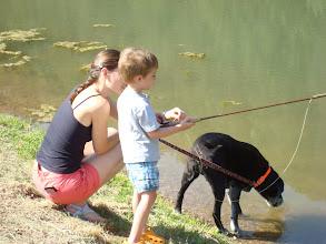 Photo: RVR Gone Fishin'