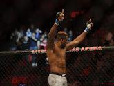 UFC: Francis Ngannou gaat in de heavyweight op zoek naar zijn eerste wereldtitel