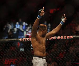 Opvallend: binnenkort 3 UFC-evenementen op 8 dagen tijd