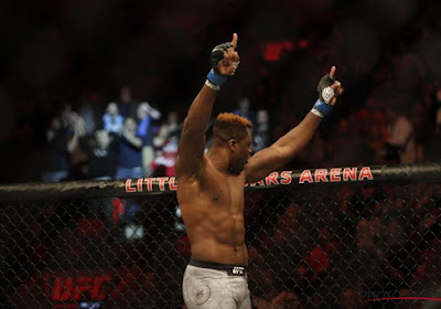 Het voorbije weekend stond UFC 249 op het programma: leuke wedstrijden en één grote verrassing