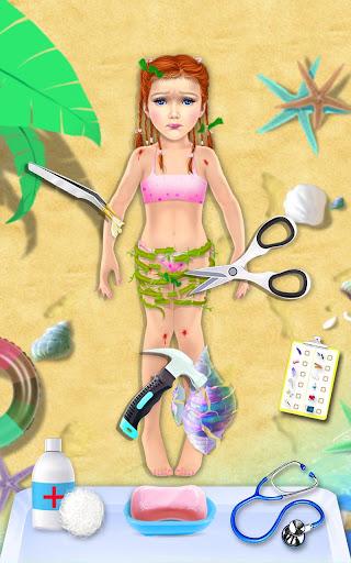 Summer Salonu2122 Beach Fashion 1.3 screenshots 11