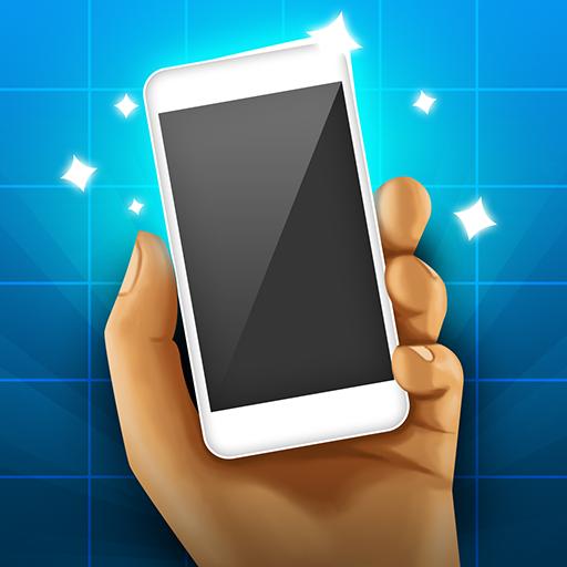 Idle Smartphone Tycoon - Телефонные клик&тейп игры