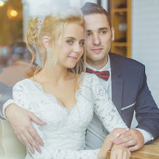 Wedding photographer Yuliya Makhova (Mae4ka). Photo of 09.01.2017
