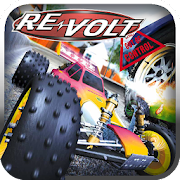 RE-VOLT Classic(Premium) - 3D