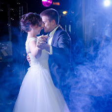 Wedding photographer Yuliya Kravchenko (yuliyaphoto). Photo of 12.02.2017