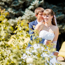 Wedding photographer Vladimir Ozerov (fototim). Photo of 17.11.2013