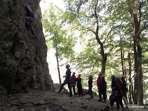 Photo: a poďme na skaly