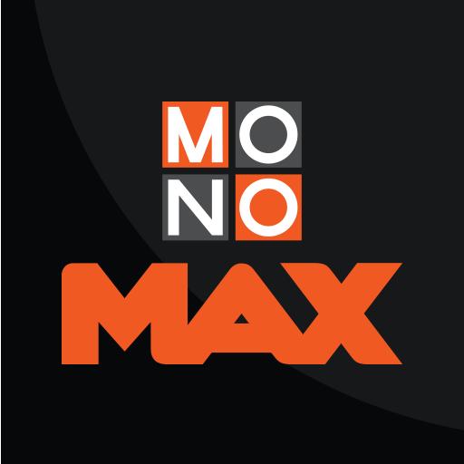 MONOMAX บริการดูหนังออนไลน์