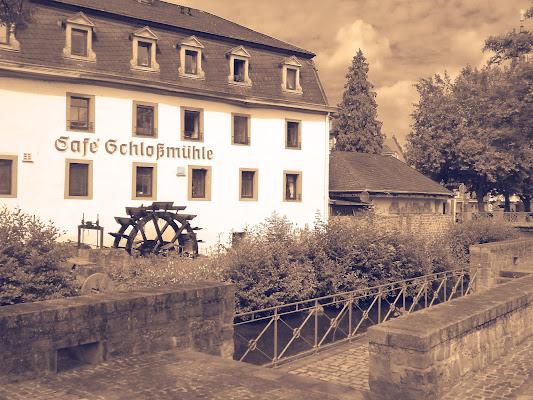 Paesaggi tedeschi di Isikku