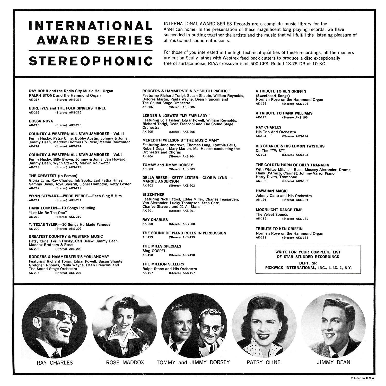 Alan Jay Lerner, Frederick Loewe, Hal Hasset