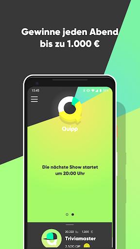 Quipp – Die Live Quiz-Show fond d'écran 2