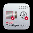 Audi Configurador icon