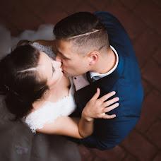 Bryllupsfotograf Razvan Dale (RazvanDale). Foto fra 17.04.2018