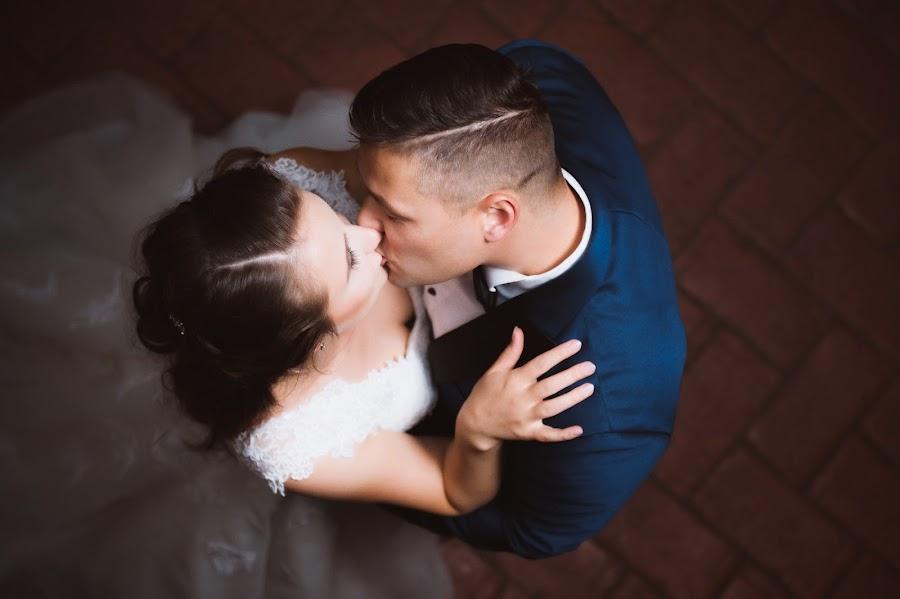Fotograful de nuntă Razvan Dale (RazvanDale). Fotografia din 17.04.2018