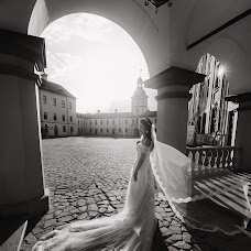 Wedding photographer Aleksandr Lobach (LOBACH). Photo of 10.05.2018