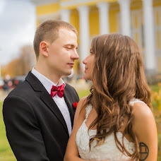 Wedding photographer Egor Dal (EgorDalle). Photo of 30.01.2015