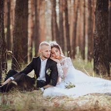 Wedding photographer Vitaliy Bendik (bendik108). Photo of 31.12.2018