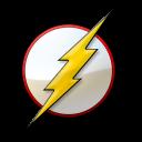 The Flash Season 5 HD Wallpaper Tab Theme