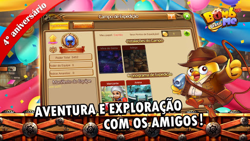 Bomb Me Brasil - Free Multiplayer Jogo de Tiro 3.4.5.3 screenshots 21