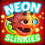 Neon Slinkies icon