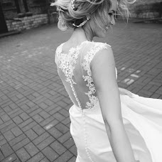 Wedding photographer Vitaliya Varshavskaya (Knighty). Photo of 27.07.2016