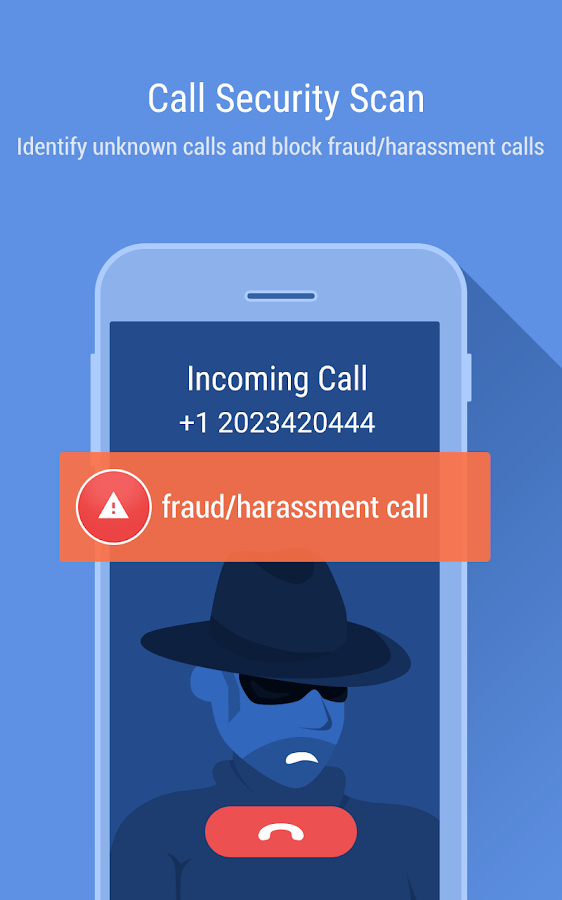 Screenshots of WhatsCall - Free Global Calls for Android