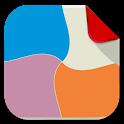 Radiant Clock Widget icon