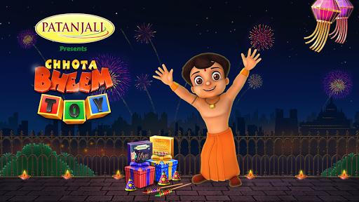 Talking Chhota Bheem Toy - Apps on Google Play
