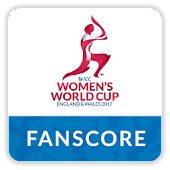 ICC FanScore Women's World Cup