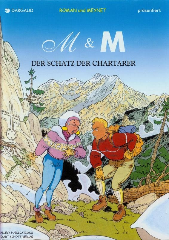 M und M (1999) - komplett