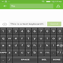 Test Keyboard