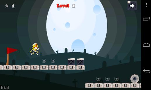 World Robot 2 - náhled