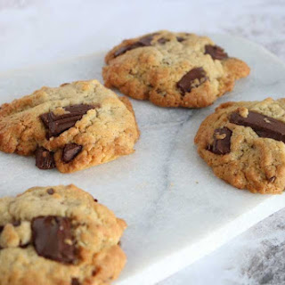Chocolate Chips Cookies.