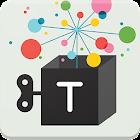 Tinybop《探险家的世界》通行证 icon